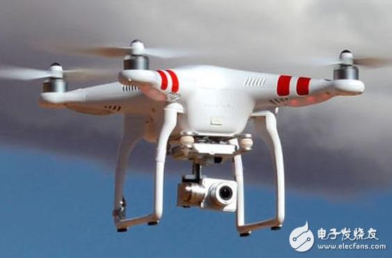 平谷区积极主动布局 推动无人机小镇的发展