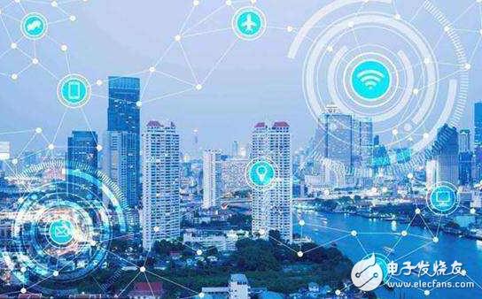 中国的智慧城市建设已进入关键期 成为了数字经济发展的新引擎