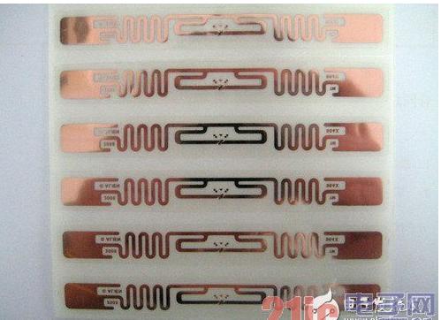 射频标签(RFID)如何控制静电