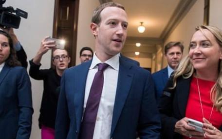 美参议员要求脸书不记录用户的位置数据