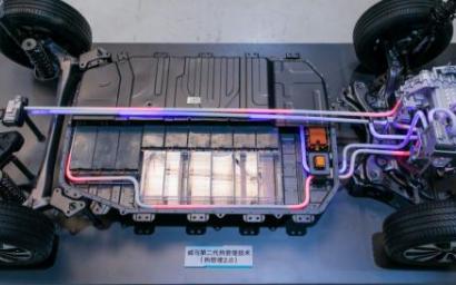 有什么解决办法可以帮助电动汽车安稳度过寒冬