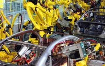 工业机器人的灵动性需要减速机的支持