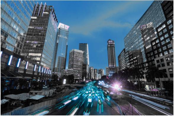 未来中国的智慧城市会不会崛起