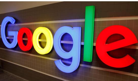 Gartner的數據顯示谷歌云計算平臺的市場份額...