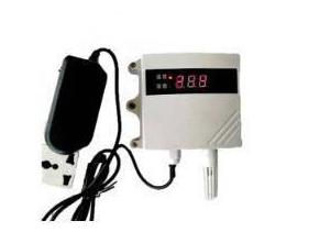 温湿度传感器在选择时要考虑哪一些问题