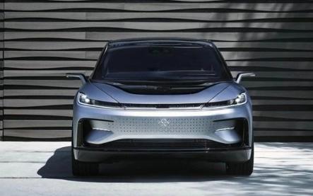 法拉第未来电力传动系统业内最好?