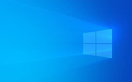 微軟Windows 10 Build 19025...