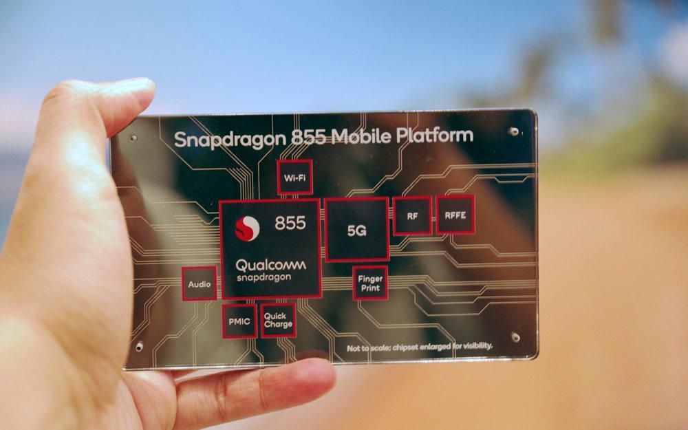 高通2019新款驍龍Snapdragon處理器匯總