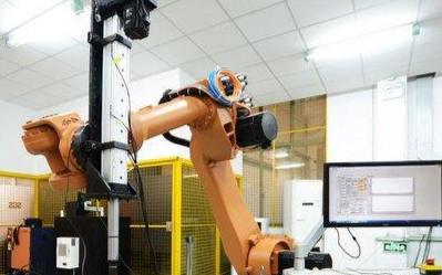 机器人在智能制造领域中有着怎样的应用