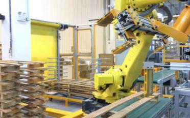我国工业控制自动化系统处于良好的发展态势中
