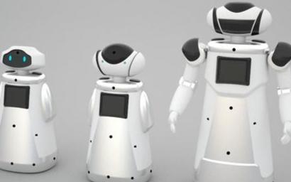智能语音交互与机器人服务的发展逐渐步入正轨