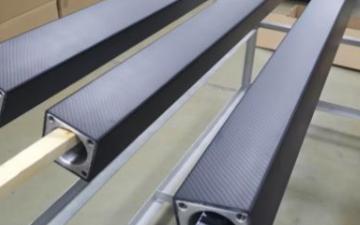 碳纖維機械手臂將會成為工業機器人的新助力
