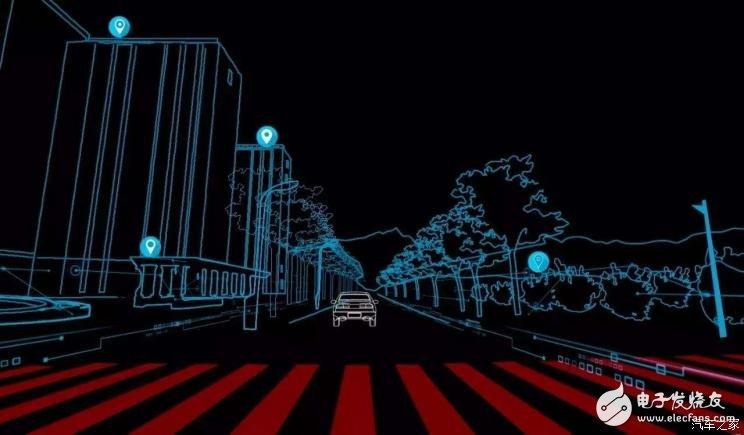 TomTom与UvA合作用AI实现自动驾驶高精地图