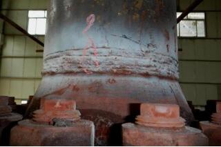 横焊常见故障及处理办法