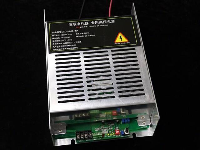 高压电源作用是什么
