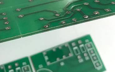 PCB线路板行业中激光加工技术会用在哪里