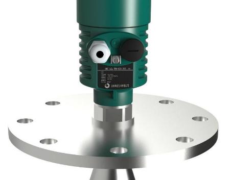 智能雷达物位计的安装位置和操作步骤