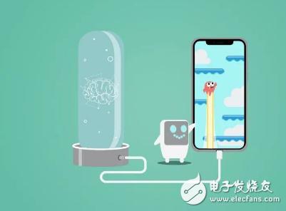 或许再过不久 将由手机来引领AI时代的游戏革命