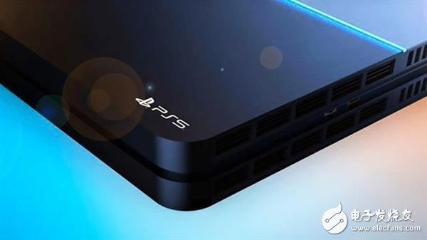 索尼PS5将于2020年11月20日在北美发售