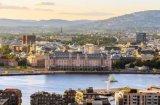 微軟Azure數據中心進駐挪威,覆蓋范圍進一步擴...