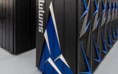 超级计算机使用Linux达到了世界第一的速度