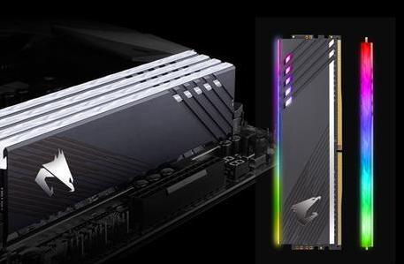 �����砍��啁��Aorus RGB DDR4��摮�嚗��嗆�扯�賢����4%