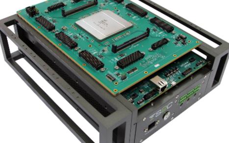 基于英特尔的FPGA,S2C推出全新的逻辑系统