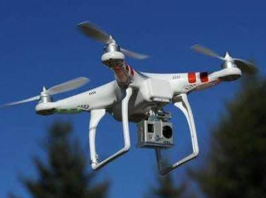 美国机构联合研发无人机交通管理系统,可通过手机跟踪低空无人机