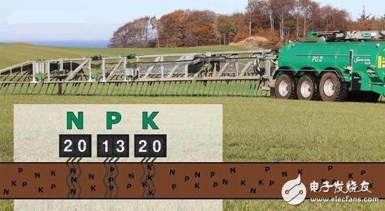 丹麦企业研发新型NPK传感器可直接测量出天然肥料中的NPK含量