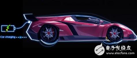 大众电动汽车产量提升 有望成为全球最大的电动汽车...