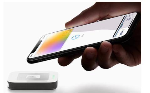 苹果到底为什么不开放NFC