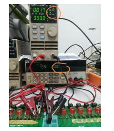 自带短路保护的微功率模块