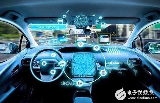 自动驾驶芯片赛道的玩家众多 已形成百舸争流之势