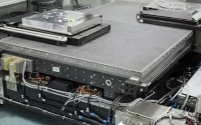 打破ASML壟斷,國產雙工件臺系統誕生