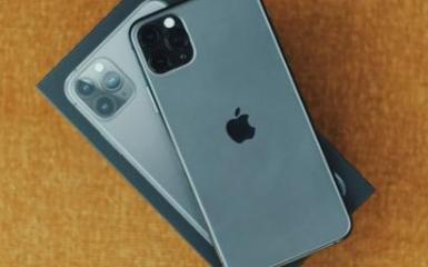 关于苹果iPhone 12的重磅消息,在设计上都...