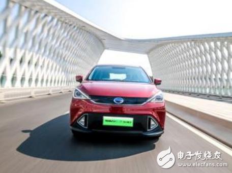 从长远趋势来看 氢燃料是新能源汽车产业的重要发展...