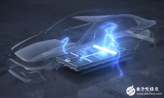 新能源汽车换电模式想走通 还需要突破重重难关