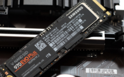 三星推出高性能的NVMe SSD,数据存储安全性高