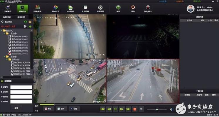物联网+视频监控 可以很好地解决传统人防带来的弊端