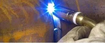 co2气体保护焊常见缺陷