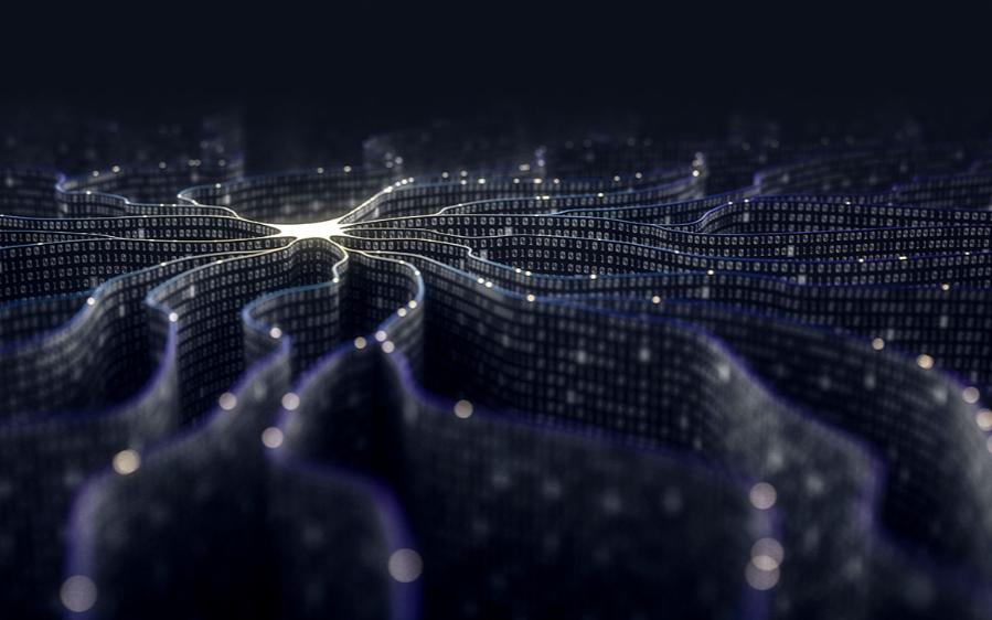 德迅投资:未来占领AI大发快三人工计划