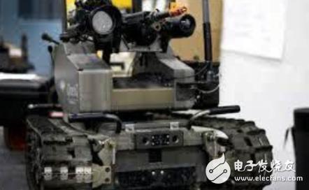 印军引进数百可作战机器人 用来收集建筑密集地区注册新宝6情报