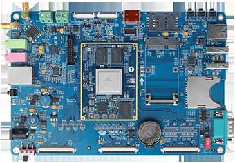 飞凌嵌入式OK5718-C2开发板介绍