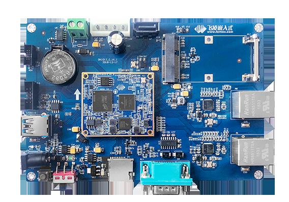 飞凌嵌入式OK1012A-C开发板介绍