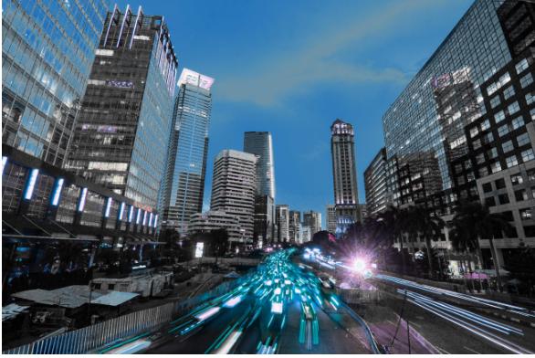 智慧城市的发展过程怎样利用好大数据