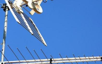 浅析业余无线电天线的极化方式