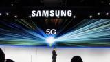 5G智能手机欲拔头筹!三星明年将两成智能手机外包交给中国公司