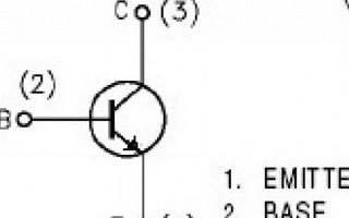 bc547是什么三级管?BC547基础知识bc547参数与bc547引脚图讲解