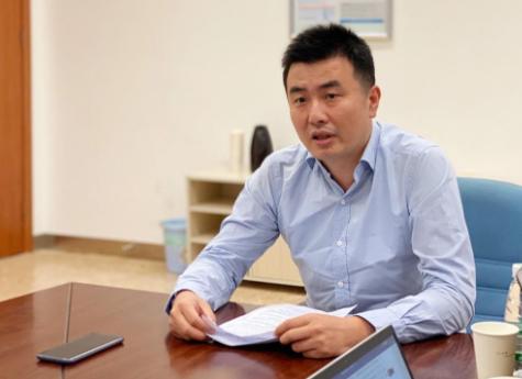 中興通訊劉金龍表示5G拓展行業市場將會有B2B2C和B2B兩種模式