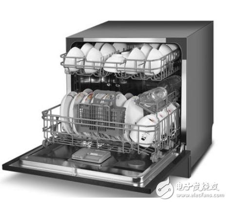 消费者认知不足 限制了洗碗机行业的发展
